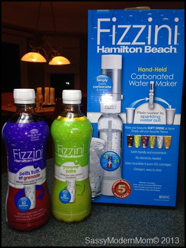 FizzProduct