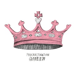 QueenOfProcrastination