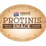 Switching Up My Snacking With #PROTINIS