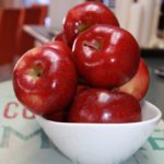 Red Prince Apples: Available For A Limited Time!