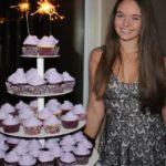 How To Create A Candy Buffet!