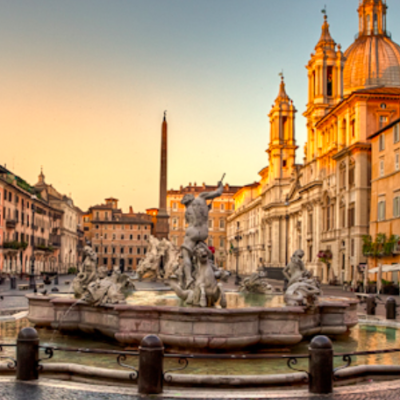 Top Ten Free Things To Do In Rome ~ Italy