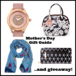 Mother's Day Gift Guide and a $160 Giveaway!