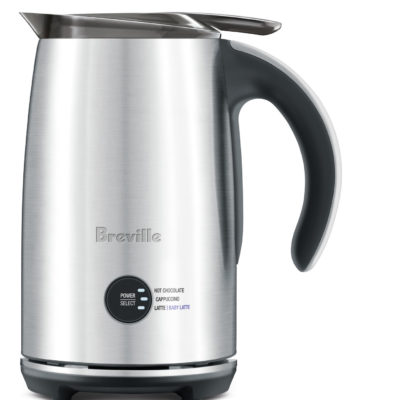 Treat Yourself With A Breville Hot Choc & Froth ~Giveaway