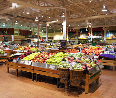 How To Survive Grocery Shopping In The Suburbs