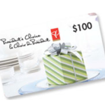 Save Mommy Minutes & A 100 Gift Card Giveaway!