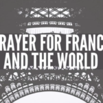Prayers For The World