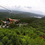 Brave Up! Five Things You Need To Know Before You Go Ziplining