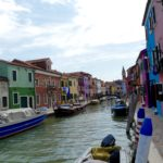 Dreaming Of Life In Burano