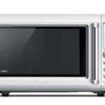 The Quick Touch Crisp Microwave ~ Changing The Way You Cook!
