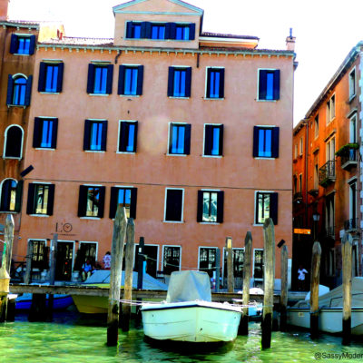 Hotel L'Orologio Venezia – An Apartment Hotel in the Heart Of Venice