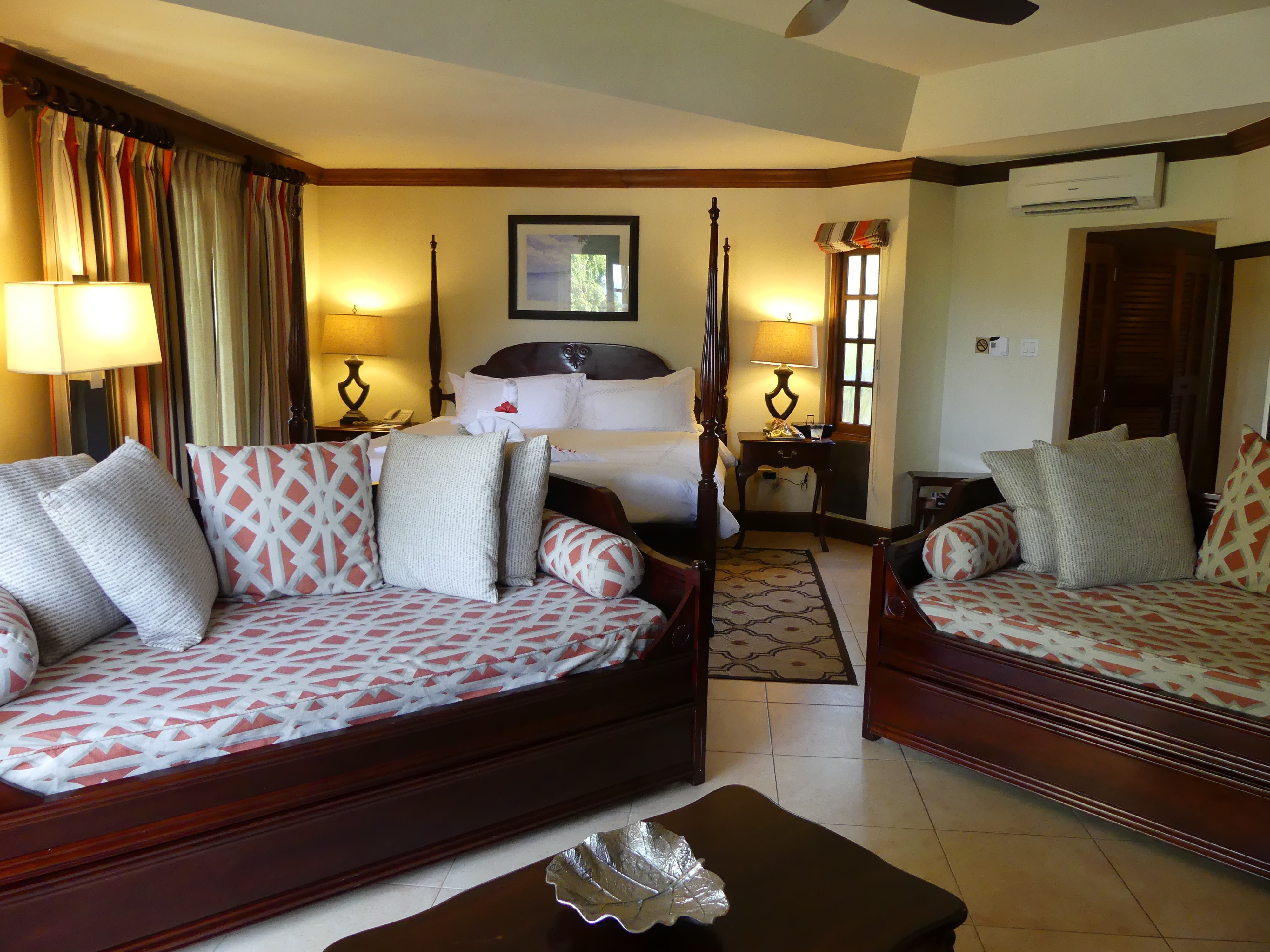 Rooms: How To Choose Your Room At Beaches Negril Resort & Spa