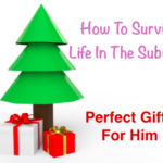 Perfect Gifts For Him ~ $155 Giveaway