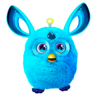 Powering Smiles and Imagination with Duracell  ~ Furby Connect Giveaway!