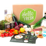 Escaping The Mom Fail & Winning With HelloFresh! ~ Giveaway