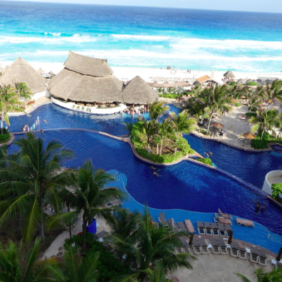 Cancun ~ Party of 10?