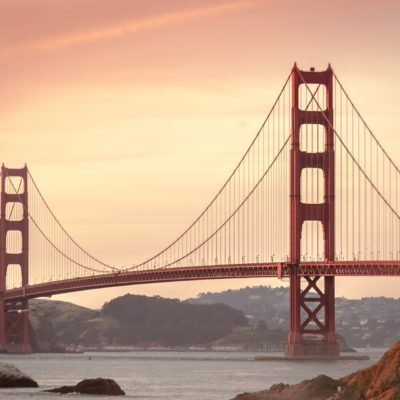 Bucket List – San Francisco Baby!