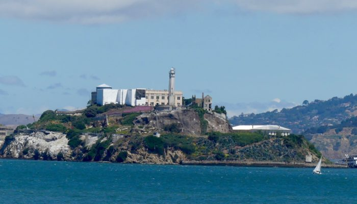How To See And Survive Alcatraz