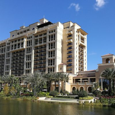 Four Seasons Resort Orlando – Luxury Found Near The Parks