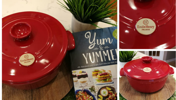 Indigo Introduces Emile Henry Cookware ~ $300 Giveaway