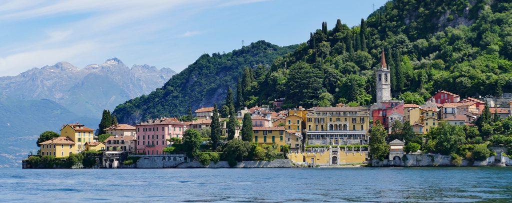 8 Glorious Movies Set In Lake Como